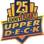 Get free packs of Upper Deck 25th Anniversary promo cards