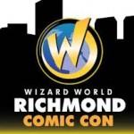 Dave & Adam's at Richmond Comic Con!