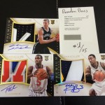 "#DACWPulls: ""Crazy cases"" of 2013/14 Panini Immaculate Basketball"