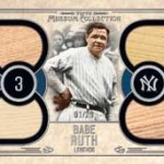 2015 Topps Museum Collection Baseball preview