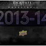 2013-14 Upper Deck Exquisite Basketball preview