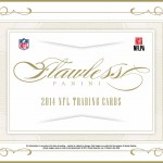2014 Panini Flawless Football preview