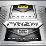 2014-15 Panini Prizm Basketball preview