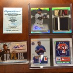 #DACWPulls: Triple Threads Baseball live break hits