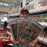 High Grade CGC Comic Purchase at New York Comic Con!