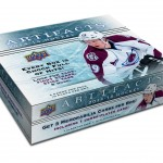 2014-15 Upper Deck Artifacts Hockey preview