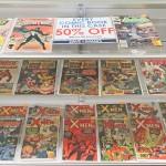 Dave & Adam's Opens Comic Book Store