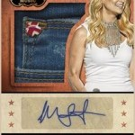Panini Country Music preview