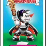 2015 Garbage Pail Kids Series 1 preview