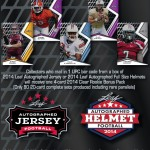 Leaf Trading Cards Announces Football Redemption promo