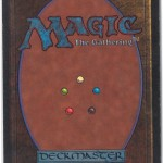 D & A's paying top dollar for vintage Magic: The Gathering cards