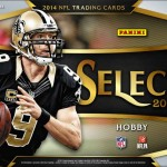 2014 Panini Select Football preview