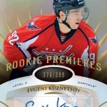 2014-15 Upper Deck Trilogy Hockey preview