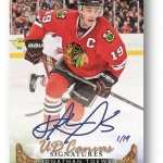 2014-15 Upper Deck Series 1 Hockey preview