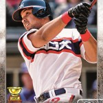 Topps unveils 2014 Major League Rookie All-Star Team