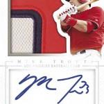 2014 Panini National Treasures Baseball preview