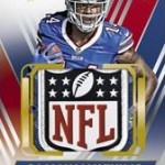 2014 Panini Absolute Football preview