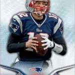 2014 Topps Platinum Football preview