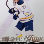 2014-15 Upper Deck Hockey Series 1 releases tomorrow (11/5)