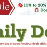 DACardworld Holiday Sale on now!
