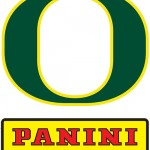 Oregon joins the list of schools signing with Panini