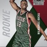 2014-15 Panini Paramount Basketball preview