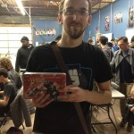 Results from Dave & Adam's Magic: The Gathering Preliminary Pro Tour Qualifier
