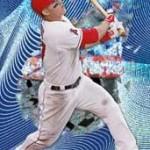 2014 Topps High Tek Baseball