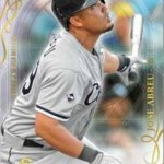 2015 Topps Tribute Baseball preview