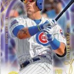 2015 Topps Tribute Baseball Special Edition preview