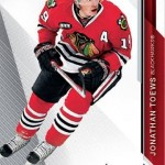 2014-15 Upper Deck SP Game Used Hockey preview