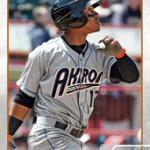 2015 Topps Pro Debut Baseball preview