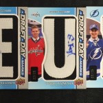#DACWPulls: 14-15 SP Game Used case break recap