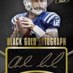 2014 Panini Black Gold Football preview