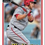 2015 Donruss Baseball preview