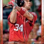 2015 Topps Series 1 Baseball preview