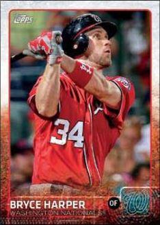 2015 Topps Series 1 Baseball Preview Dave Adams News