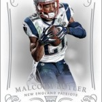 Malcolm Butler to get first NFL rookie card in 2014 National Treasures Football