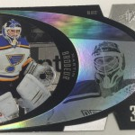 2014-15 Upper Deck SPx Hockey hits the ice this week