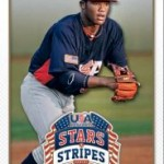 2015 Panini USA Stars & Stripes Baseball preview