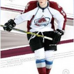 2014-15 Upper Deck SP Authentic Hockey preview