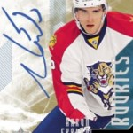 2014-15 Upper Deck Ultimate Collection Hockey preview