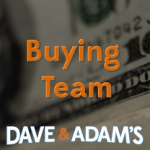 Dave & Adam's gaming buyers acquire Alpha Black Lotus and more at Grand Prix Cleveland