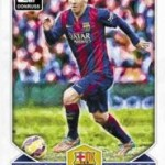 2015 Donruss Soccer preview