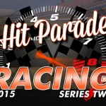 Dave & Adam's rolls out Hit Parade Series 2 Racing