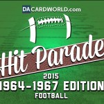 Dave & Adam's first vintage football Hit Parade release