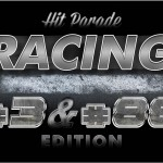 Hit Parade expands Racing line; introduces #3 & #88 Edition