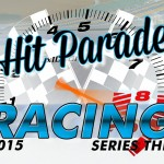 Hit Parade keeps making laps; Racing Series 3 now available