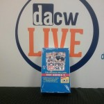 April Fool's Day with DACW Live