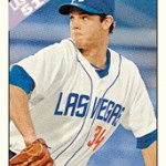 2015 Topps Heritage Minor League Baseball Edition preview